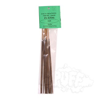 Zolti Creations Fresh Made Incense - Sage.  FM-SAG