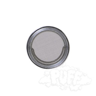 "1.5"" 80 Micron Puff Grinder Replacement Screen. PFG-SCR-1.5-80"